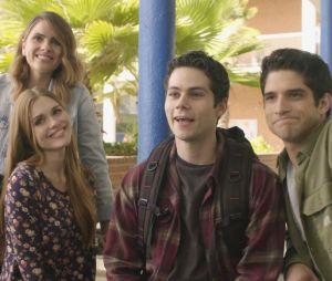 """De """"Teen Wolf"""": veja o Antes e Depois do elenco!"""