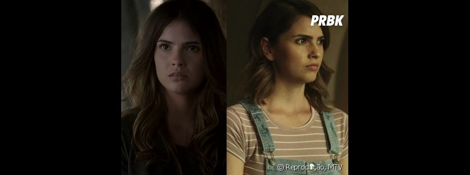 "De ""Teen Wolf"": Malia (Shelley Hennig) na 3ª e 6ª temporada"
