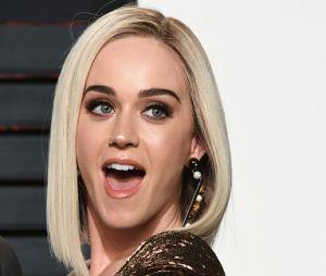 Katy Perry prepara surpresas para o próximo álbum!
