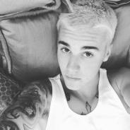 Justin Bieber posa sem camisa e mostra novas tatuagens no Instagram!