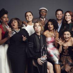 """De """"Grey's Anatomy"""": na 14ª temporada, elenco fala dos casais e o que esperar dos novos episódios!"""