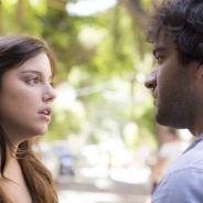"Final ""A Lei do Amor"": Marina (Alice Wegmann) dá fora em Tiago após beijo!"