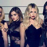 """De """"Pretty Little Liars"""": Aria, Hanna, Emily, Spencer e os 12 momentos mais marcantes da série!"""