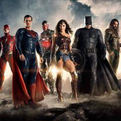"""De """"Liga da Justiça"""": filme ganhará um novo trailer neste sábado (25)!"""