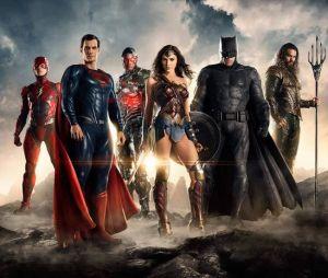 """""""Liga da Justiça"""" ganha novo trailer neste sábado (25)!"""