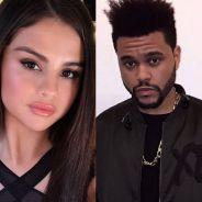 Selena Gomez aparece durante show de The Weeknd, no Lollapalooza, e fãs piram! Veja tudo que rolou