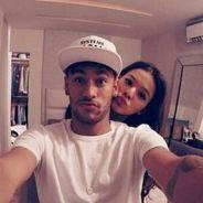 Bruna Marquezine faz declaração de amor para Neymar e deseja boa sorte na Copa