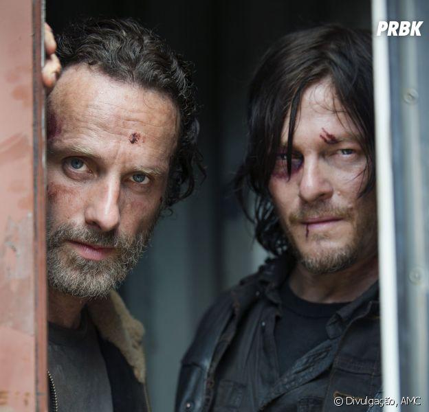 """Assim como """"The Walking Dead"""", veja outras séries que todo mundo diz que você precisa assistir"""