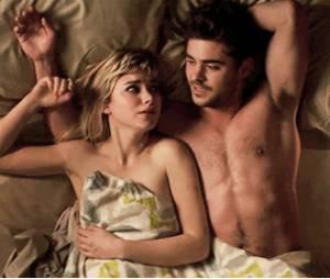 """No filme """"That Awkard Moment"""", o personagem de Zac Efron toma Viagra e vive várias confusões"""