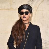 """Rihanna, com """"Love On The Brain"""", ganha certificado de ouro no Brasil!"""