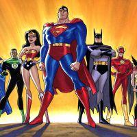 Com Flash, Lanterna Verde e mais; vaza lista de filmes de Warner e DC até 2018