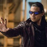 """Em """"The Flash"""": na 3ª temporada, Vibro tem novo visual revelado por artista! Confira"""