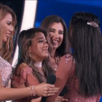 "Fifth Harmony participa do ""Dancing With the Stars"" e canta ""Impossible"" enquanto Normani dança!"