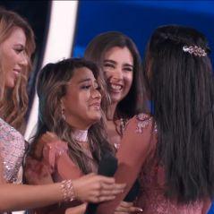 """Fifth Harmony participa do """"Dancing With the Stars"""" e canta """"Impossible"""" enquanto Normani dança!"""