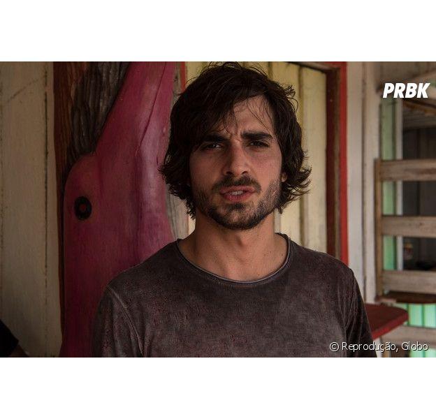 """Fiuk interpreta Ruy em """"A Força do Querer"""", nova novela de 21h da Globo"""