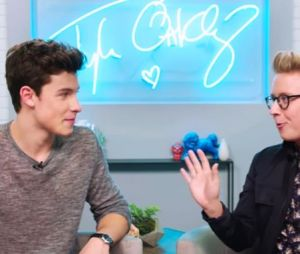 """Shawn Mendes admite que é super fã de """"Harry Potter""""!"""