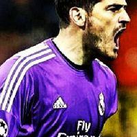 Iker Casillas e as melhores fotos do goleiro da Espanha na Copa 2014