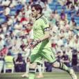 Iker Casillas é o destaque da vez com seus cliques no Instagram!