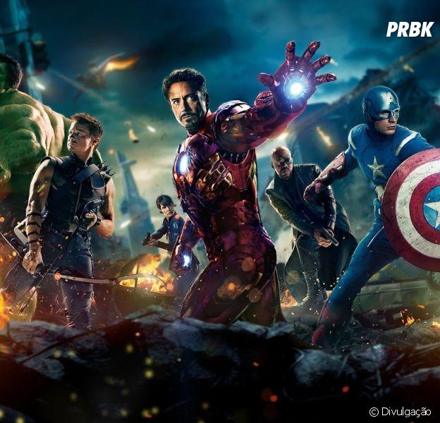 "O que a Marvel está tramando pro ""Vingadores 4""?"