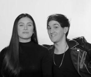 Flavia Pavanelli e Christian Figueiredo em clima de romance!