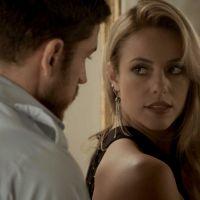 """Novela """"A Força do Querer"""": Jeiza (Paolla Oliveira) aceita se casar com Zeca (Marco Pigossi)!"""