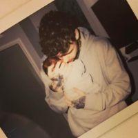 """Liam Payne, do One Direction, escolhe nome do filho e internautas reagem: """"Não é possível"""""""