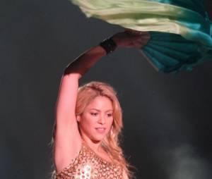 Shakira virá ao Brasil para o encerramento da Copa do Mundo, afirma colunista