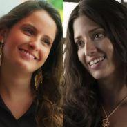 """Final """"Malhação"""": Nanda (Amanda de Godoi) ou Sula (Malu Falangola), quem é sua favorita?"""