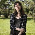 """Manoela Aliperti é a Lica de """"Malhação - Viva a Diferença"""", novela da Globo"""