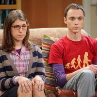 """Em """"The Big Bang Theory"""": Sheldon e Amy com namoro em risco? Produtor revela ameaça!"""