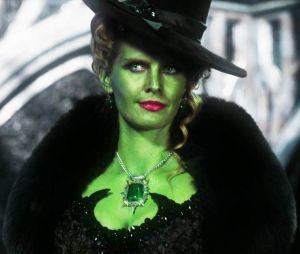 """Em """"Once Upon a Time"""", Zelena (Rebecca Mader) não estará na 7ª temporada!"""