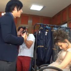 Larissa Manoela conheceu o Justin Bieber? Pyong Lee hipnotiza a atriz e resultado é surpreendente!