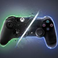 Playstation vende mais que Xbox pelo quinto mês consecutivo