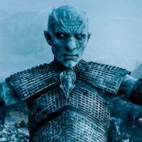"""De """"Game of Thrones"""": 7ª temporada ganha novo poster com destaque no Rei da Noite!"""