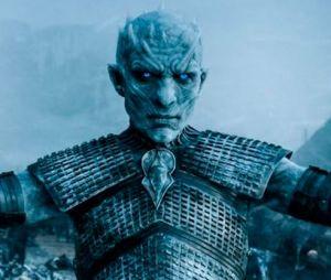 """De """"Game of Thrones"""": 7ª temporada ganha poster animado com foco em Rei da Noite"""