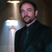 """De """"Supernatural"""": na 13ª temporada, Mark Sheppard não retorna como Crowley"""