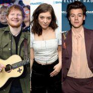 Ed Sheeran, Harry Styles e outros estão na lista da Times dos melhores álbuns e músicas de 2017!