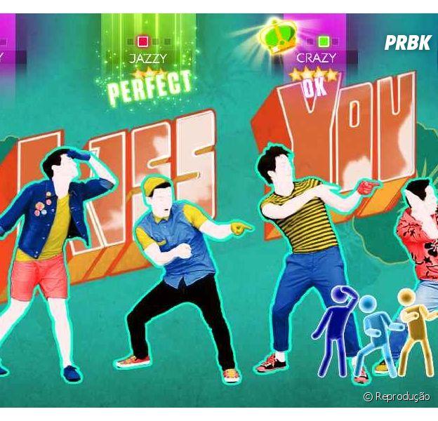 """Game """"Just Dance"""" agora é considerado um eSport profissional"""