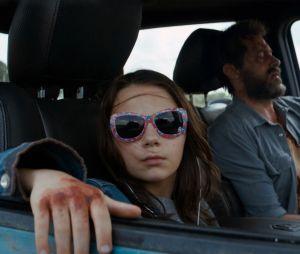 """X-23 (Dafne Keen), de """"Logan"""", pode ganhar seu próprio filme!"""