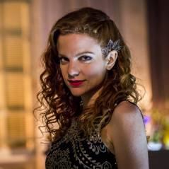 """Na trama """"Em Família"""": Vanessa ataca Clara e elas brigam em exposição de Marina"""