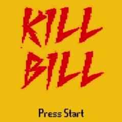 """Veja versão """"hipster"""" de """"Kill Bill"""" feita no estilo de videogame antigo"""
