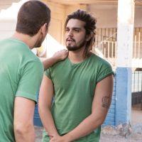 Luan Santana, após participação em novela, revela vontade de atuar