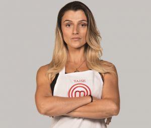 "No ""MasterChef Brasil"", Taise é eliminada após apresentar prato sem harmonia"