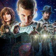 """Em """"Stranger Things"""": na 2ª temporada, conheça os novos personagens da série!"""