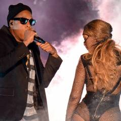 """Beyoncé arrasa com Jay Z em ensaio da """"On The Run Tour"""""""
