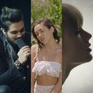 Dia dos Namorados: Luan Santana, Miley Cyrus e 12 músicas para curtir junto com o seu parceiro!