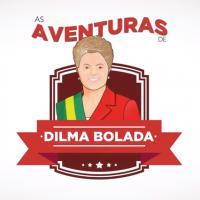 Nos bastidores de Dilma bolada! Conversamos com o criador do personagem