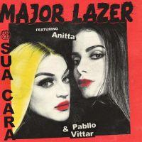 """Anitta e Pabllo Vittar gravam clipe de """"Sua Cara"""" no Marrocos e fãs surtam!"""
