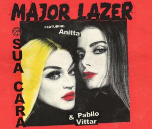 """Anitta e Pabllo Vittar estão no Marrocos para gravar clipe de """"Sua Cara""""!"""