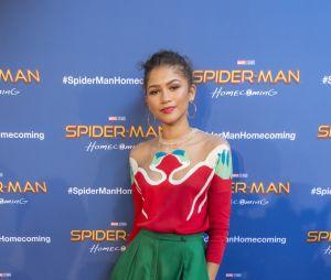 """De """"Homem-Aranha: De Volta ao Lar"""": Zendaya dá mais detalhes sobre Michelle, sua personagem no longa"""